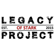 Legacy Project Logo