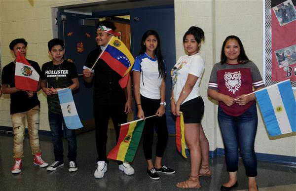 CCSD TO HOST THIRD ANNUAL HISPANIC CELEBRATION