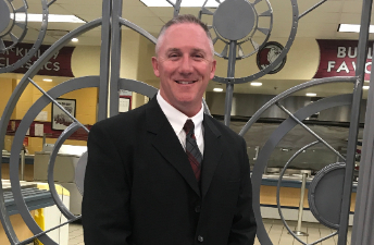 CCS Welcomes Gary Kandel as Director of Teaching, Learning and Innovative Programs