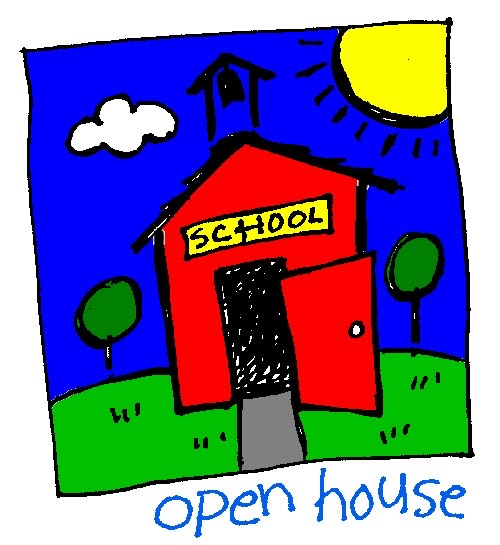 2018 OPEN HOUSE DATES ANNOUNCED