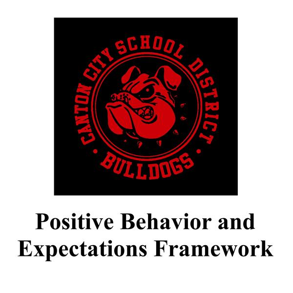 POSITIVE BEHAVIOR AND EXPECTATIONS FRAMEWORK TO BE IMPLEMENTED IN NEW YEAR