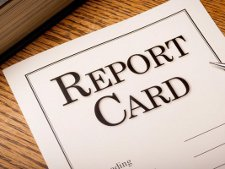 REPORT CARDS DELAYED FOR GRADES K-6