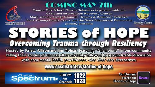 CCSTV11 SET TO PREMIERE INSPIRING NEW SERIES