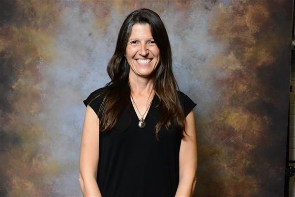 SABRINA SCOTT IS CCSD DIRECTOR OF HEALTH AND WELLNESS