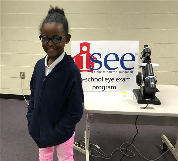 iSEE COMES TO CCSD!