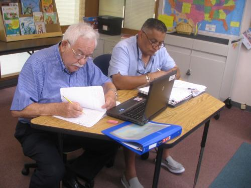 Study English at the Adult College & Career Readiness Center